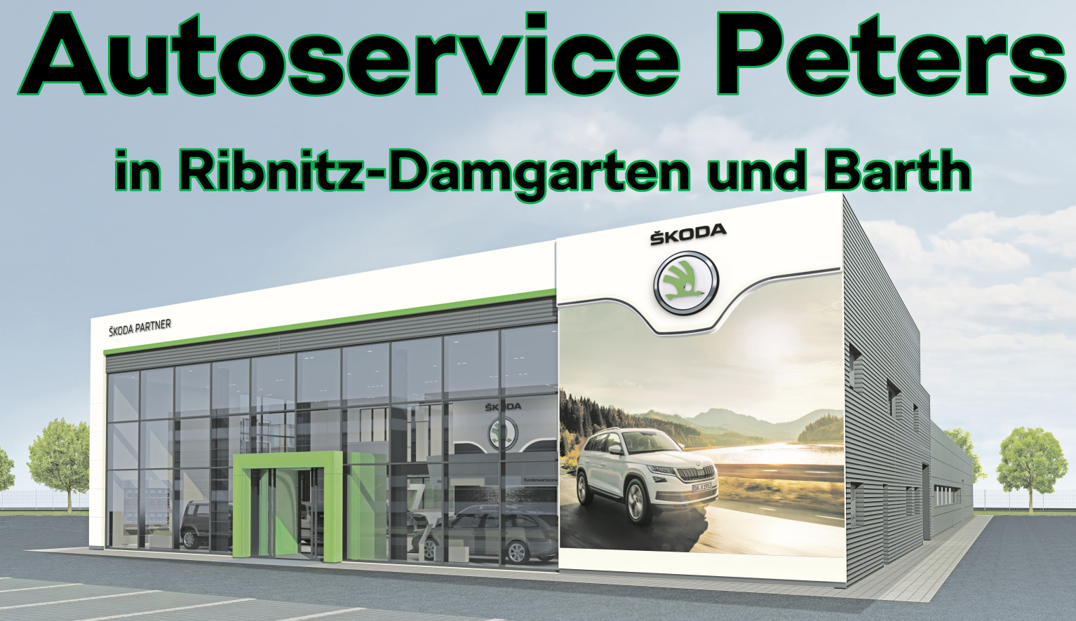 Autoservice Peters GmbH